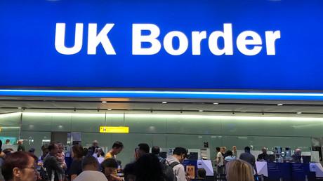 Großbritannien führt punktbasiertes Einwanderungssystem für Post-Brexit ein