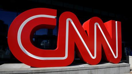 CNN droht Project Veritas mit rechtlichen Schritten wegen Veröffentlichung von Konferenzmitschnitten