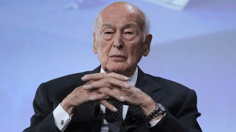 Frankreichs Ex-Präsident Giscard d'Estaing im Alter von 94 Jahren gestorben