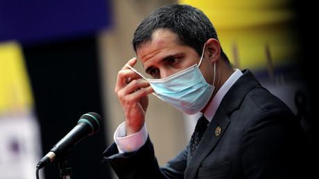 Parlamentswahlen in Venezuela: Selbsternannter Interimspräsident Guaidó ruft zum Boykott auf