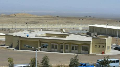 Teheran fordert von Washington Aufhebung der Sanktionen und Wiedereintritt in den Atomdeal