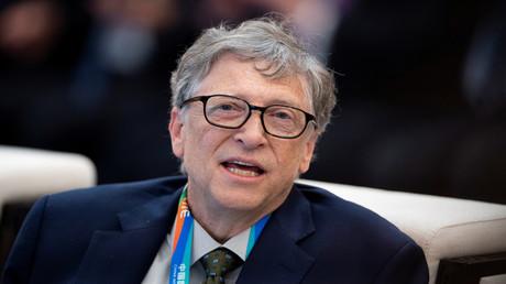 Rückkehr zur Normalität nicht vor 2022: Bill Gates warnt vor schlimmsten Monaten der Pandemie