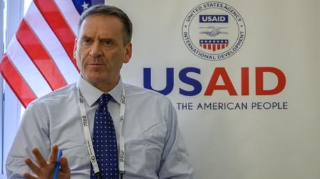 USA investieren Millionen US-Dollar für Regimewechsel in Kuba