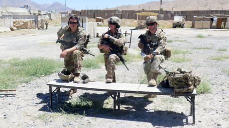 Fortsetzung imperialer Traditionen: US-Todesschwadronen in Afghanistan