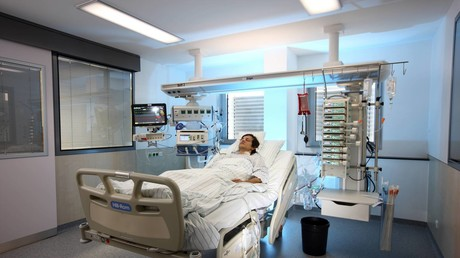Versorgungskrise: Kliniken sind nicht überbelegt, sondern unterbesetzt