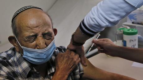 Israel: 75-Jähriger stirbt wenige Stunden nach Corona-Impfung