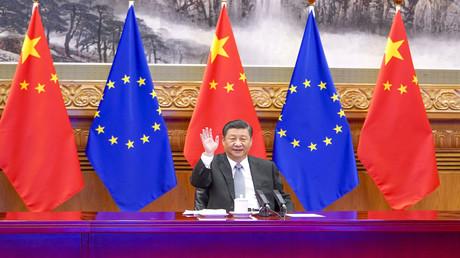 EU und China bei Investitionsabkommen einig – Türken und Briten unterzeichnen Freihandelsabkommen