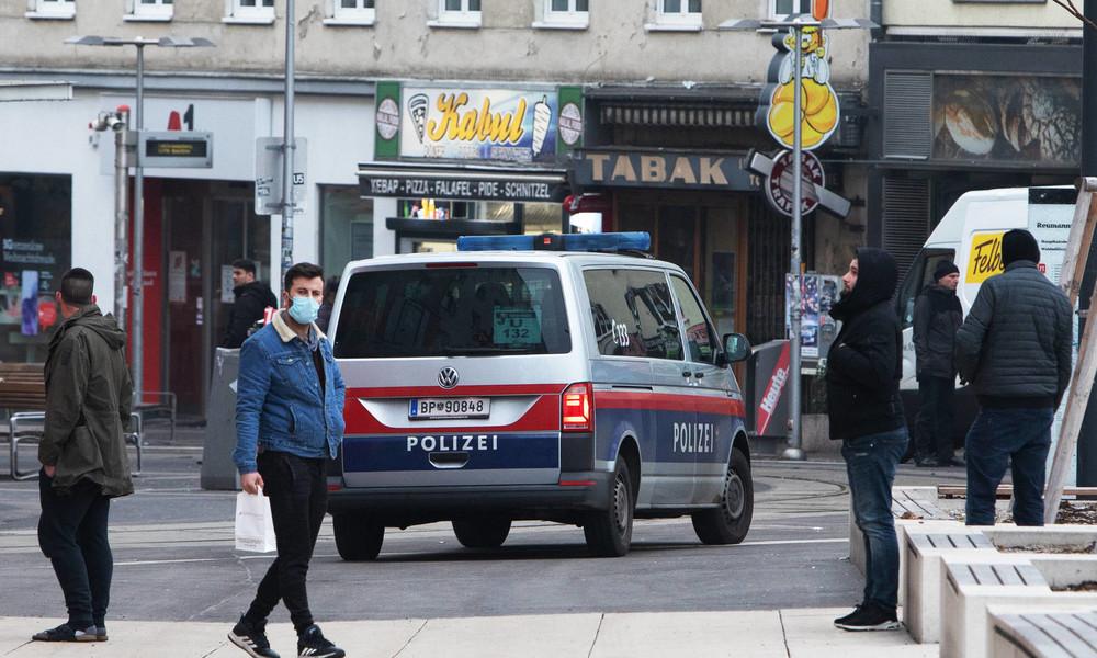 """Entsetzen in Wien nach Randale: """"Parallelgesellschaften haben in unserem Land nichts verloren"""""""