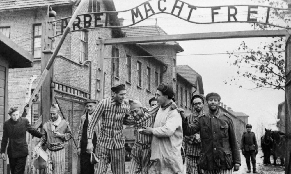 Auswärtiges Amt: Ende des Zweiten Weltkriegs brachte für viele nicht Freiheit, sondern Besatzung