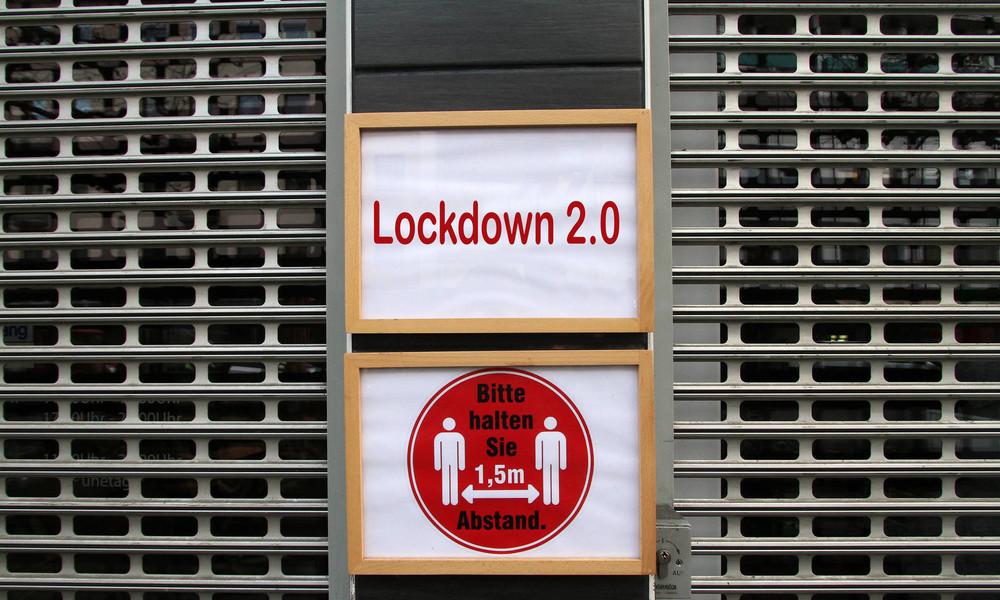 Bundesländer einigen sich bei Telefonschalte auf Verlängerung des Lockdowns