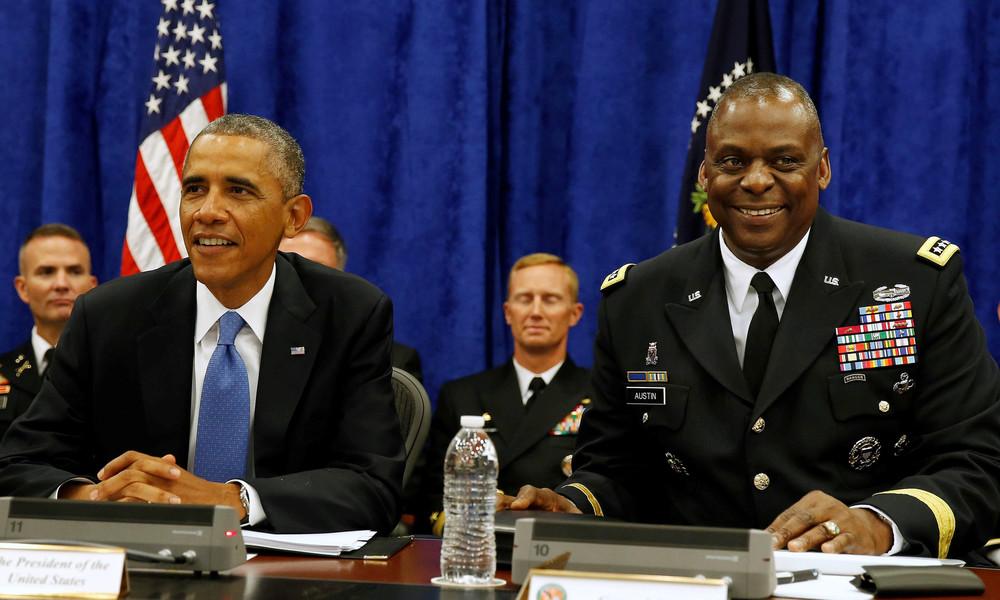 Bericht des US-Senats: Obama-Administration hat wissentlich al-Qaida-Organisation finanziert