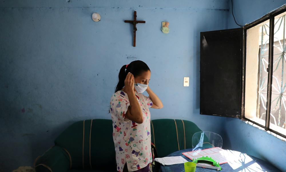 Maduro: Forderung nach Freigabe eingefrorener Mittel zum Kauf von Corona-Impfstoff ohne Ergebnis