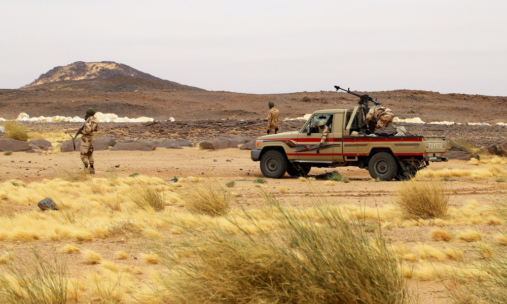 Mehr als 70 Todesopfer bei Anschlag in Niger