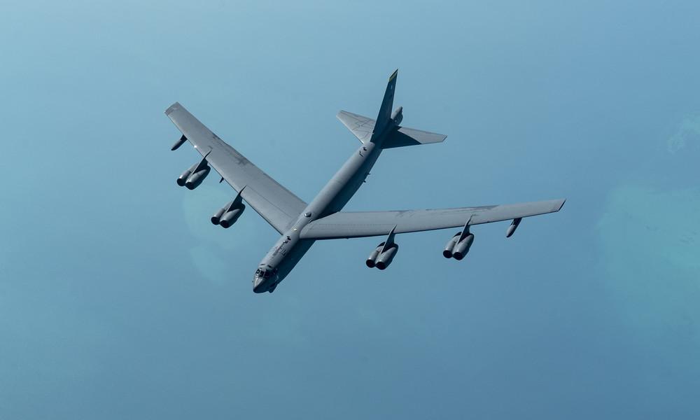 Wegen US-unterstützten Luftschlägen: Taliban drohen mit Vergeltung