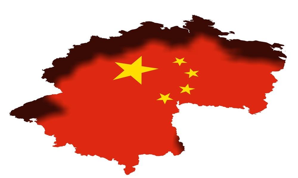 Die tragende Rolle grüner Transatlantiker im Kampf gegen Peking: China wird zum neuen Feindbild