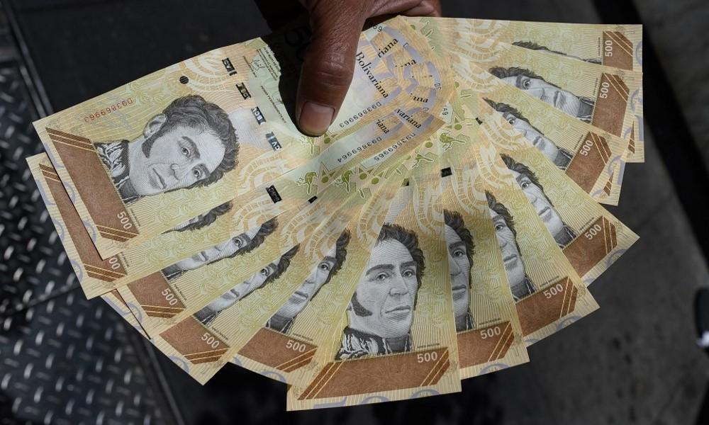 Kein Bargeld mehr – Venezuela will Wirtschaft komplett digitalisieren