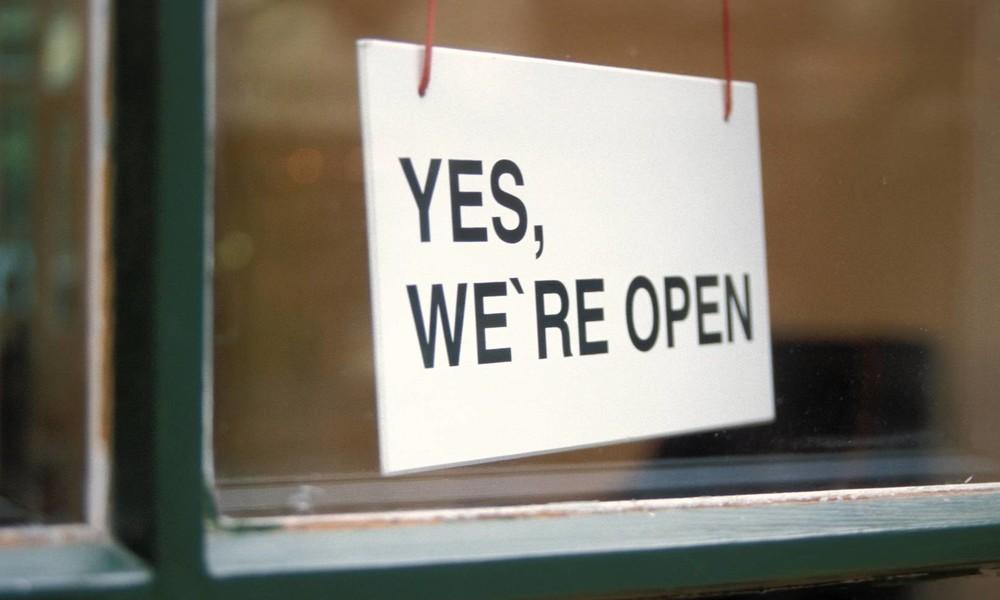 Ziviler Ungehorsam in Deutschland: Läden wollen trotz Lockdown öffnen