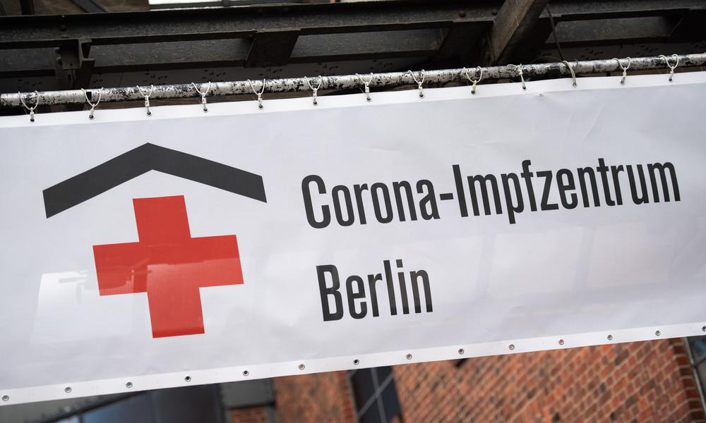 "Berliner Impfzentren-Organisator Broemme im RT-DE-Interview: ""Moderna kommt nächste Woche!"""