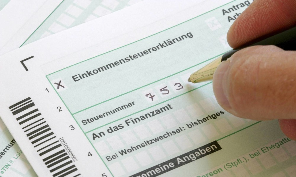 Nur noch eine Nummer? Geplante Identitätsnummer für Bürger soll Verwaltung erleichtern