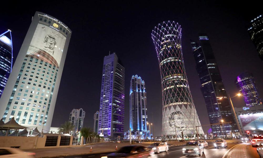 Vereint gegen den Iran: Ende des Embargos gegen Katar beschlossen