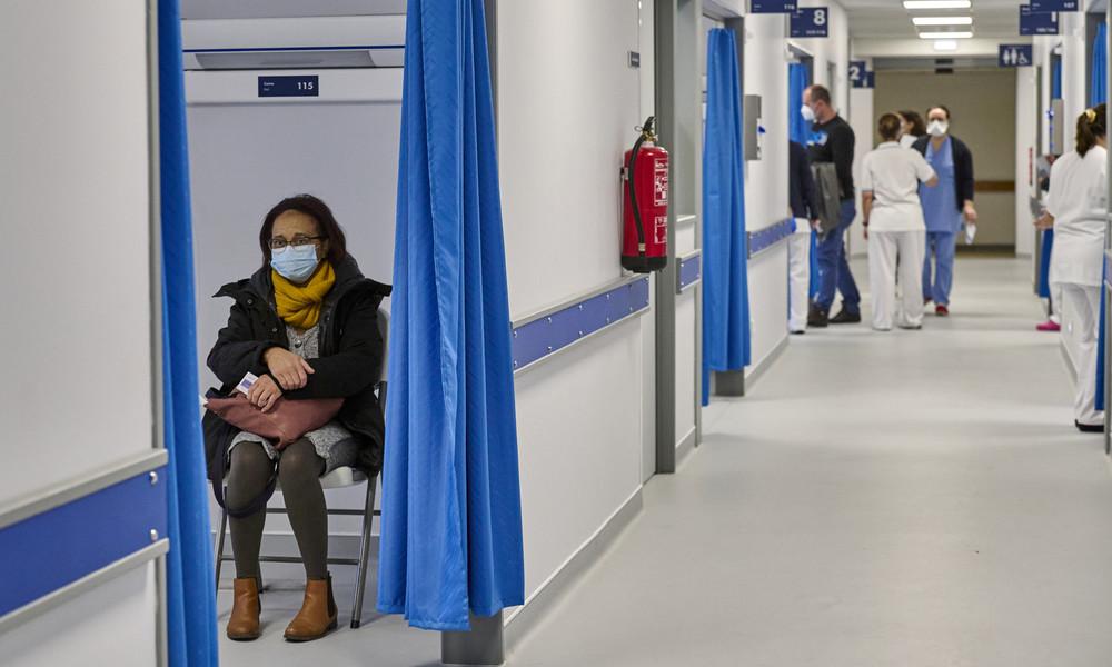 """Portugal: 41-jährige """"kerngesunde"""" Krankenschwester stirbt zwei Tage nach BioNTech-Corona-Impfung"""