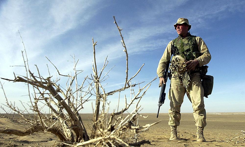 """""""Vollständig unter CIA-Kontrolle"""": USA setzen in Afghanistan auf den Einsatz von Todesschwadronen"""