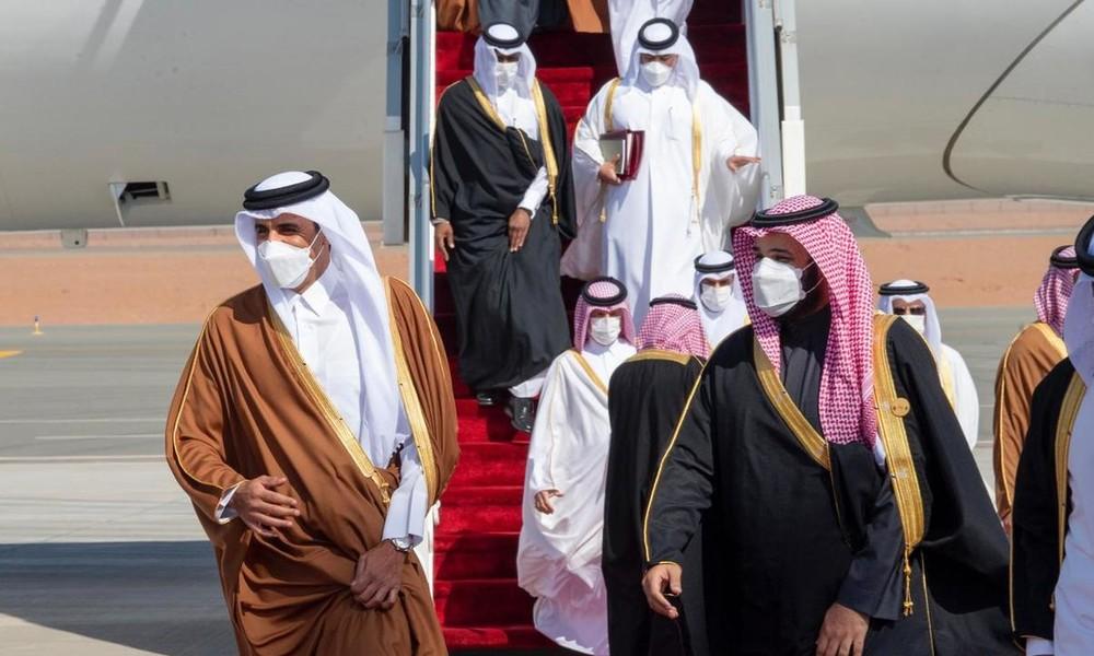 Arabische Brüder, alte Probleme und moderne Propaganda: Eine Krise im Tandem der Trump-Regierung