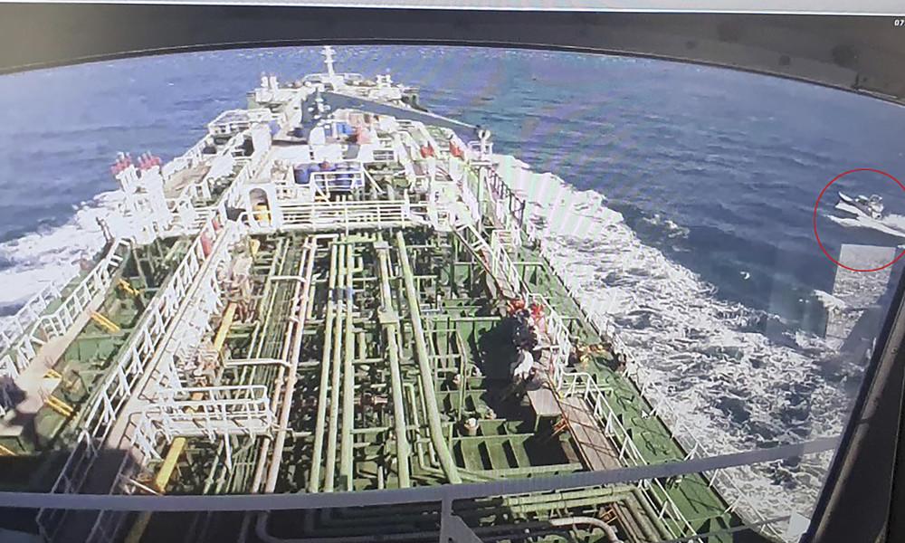 Nach Tanker-Beschlagnahmung durch Iran – Südkorea entsendet Zerstörer in den Persischen Golf