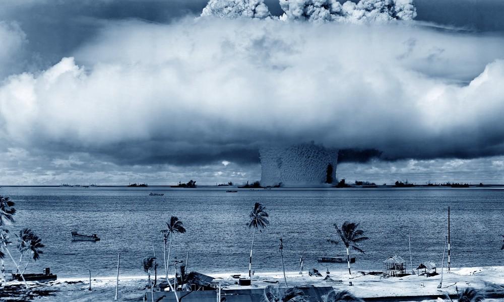 China drängt USA zu Verzicht auf Ersteinsatz von Nuklearwaffen