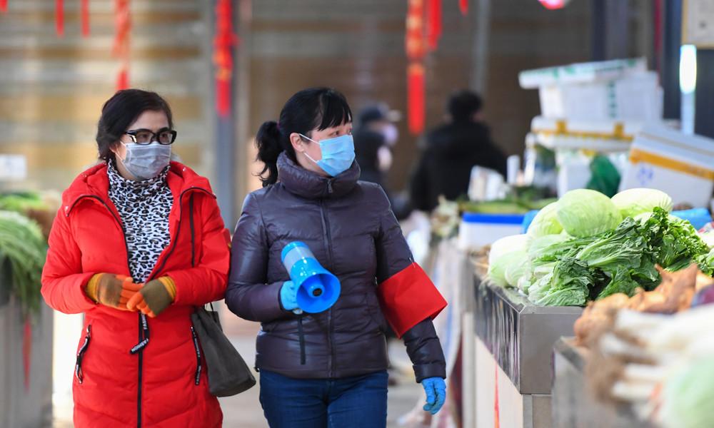 China: WHO-Experten auf Suche nach Ursprung des Coronavirus können nicht einreisen