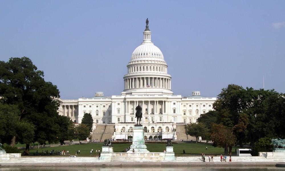 Anschlagsdrohung auf US-Kapitol wegen Mordes an Soleimani