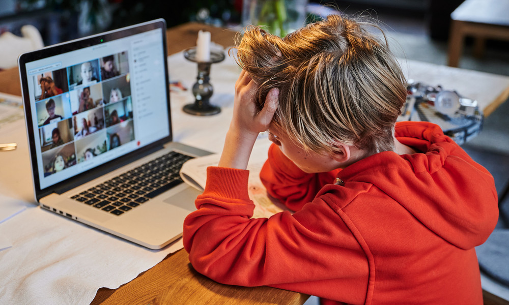 """Kinderschutzbund: Kontaktbeschränkungen sind eine """"Katastrophe"""" für unter 14-Jährige"""