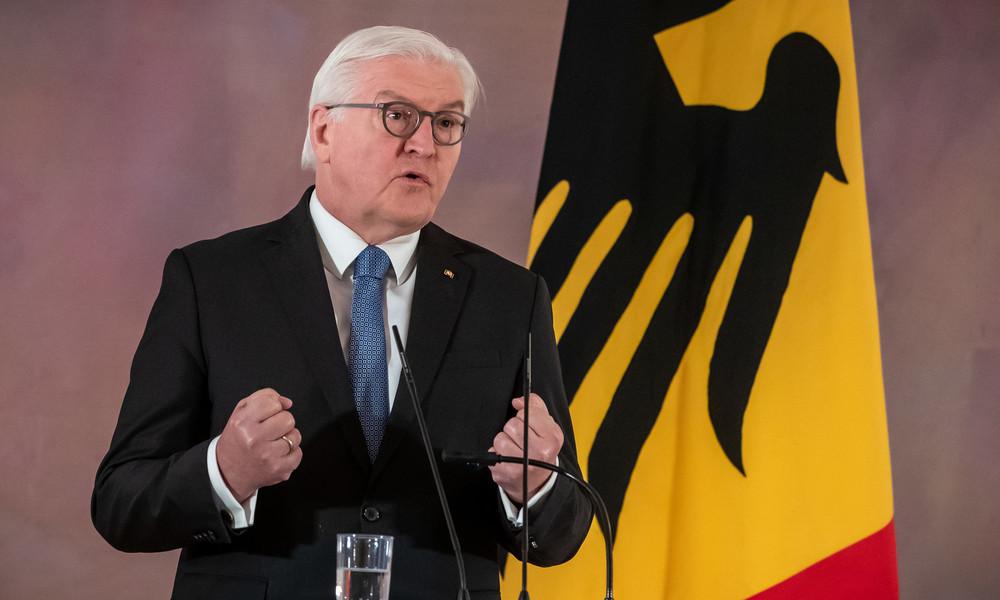 """""""Die Fackel der Demokratie wird wieder leuchten"""" – Deutsche Stimmen zum Sturm auf US-Kapitol"""