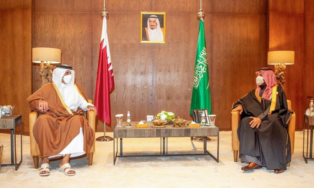 Wiederherstellung der Beziehungen mit Katar – Ein multilaterales oder bilaterales Abkommen?