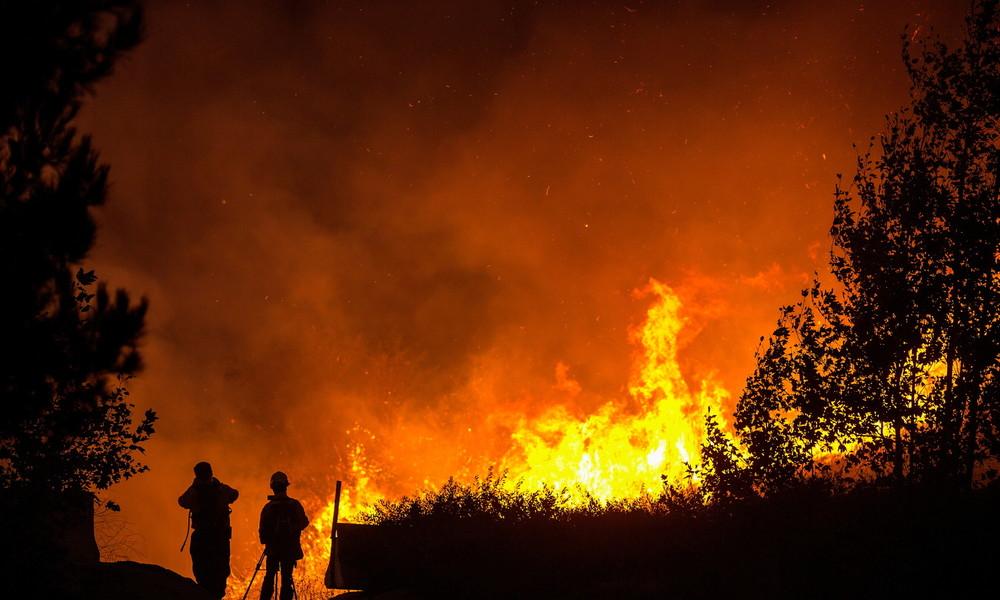 Tödlich und teuer: 2020 kosteten Naturkatastrophen laut Versicherer 210 Milliarden Dollar