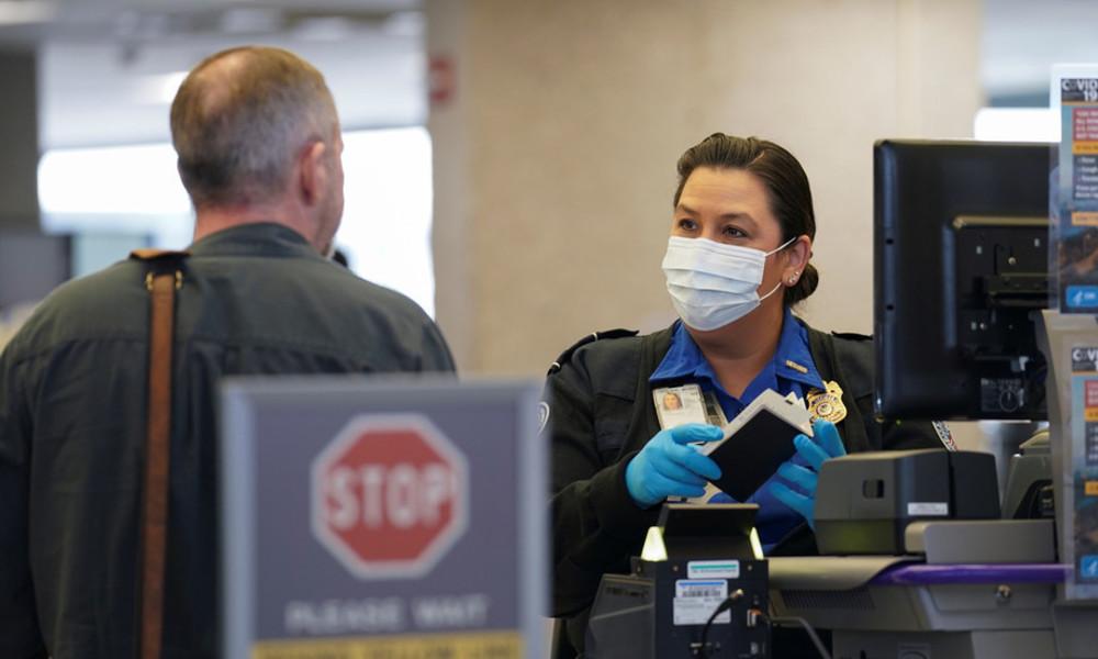 """US-Heimatschutzbehörde fordert Flugverbotsliste für Teilnehmer an """"inländischem Terroranschlag"""""""