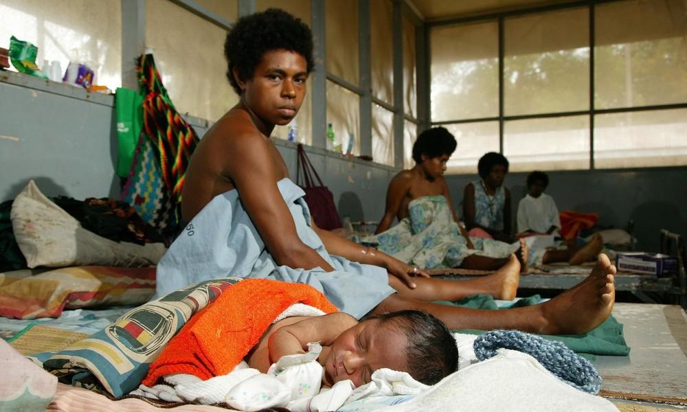 USA: Unternehmen verkaufte Babys von den Marshallinseln an adoptionswillige US-Paare