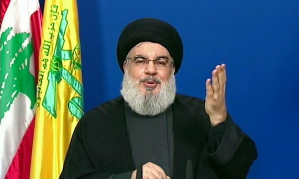 Nasrallah zu Ausschreitungen in Washington: USA bekommen eigene Medizin zu schmecken