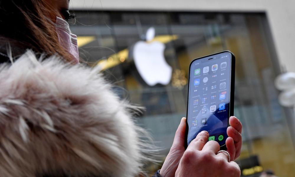 Nach Google verbannen auch Apple und Amazon die bei Trump-Anhängern beliebte Plattform Parler