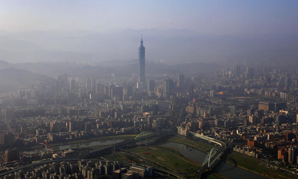 Diplomatische Bombe kurz vor Regierungswechsel: USA heben Beschränkungen für Taiwan auf