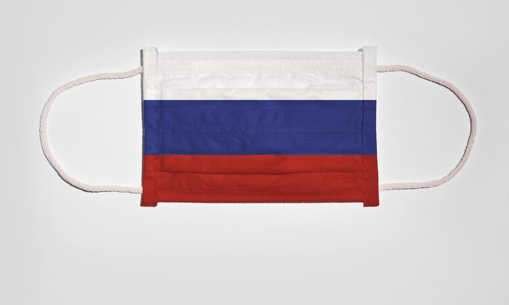 """Russland: Erster bestätigter Fall der """"britischen"""" Coronavirus-Variante"""