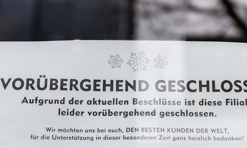 """Rechtsanwältin Beate Bahner: """"Wir machen auf!"""" – Wie ist die Rechtslage?"""