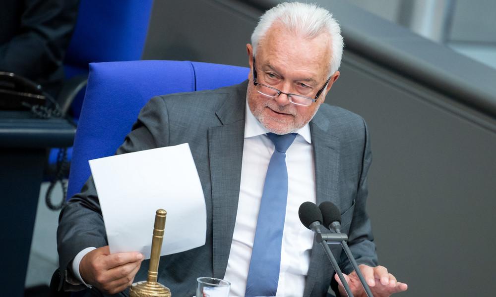 """Kubicki attackiert CSU-Chef wegen Corona-Maßnahmen: """"Gott schütze Bayern – und uns vor Söder"""""""