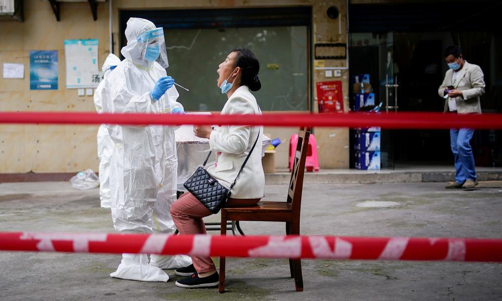 Suche nach Virusursprung: WHO-Experten diese Woche in China erwartet