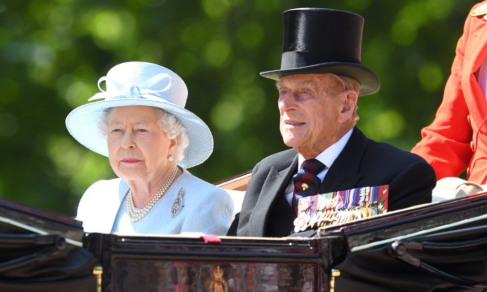 Queen Elizabeth II. und Prinz Philip erhalten Corona-Impfung – Art des Vakzins wird nicht verraten