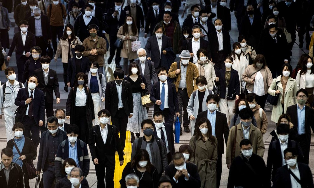 """Unzureichende Kapazitäten in Japan: """"Gesundheitssystem steht bereits vor dem Kollaps"""""""