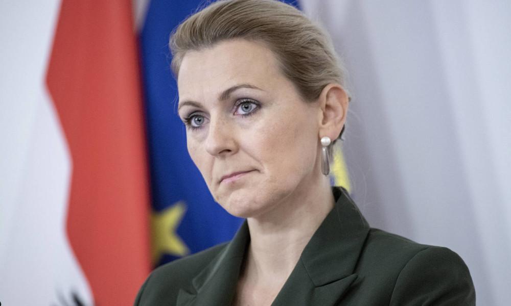 Nach Plagiatsvorwürfen: Österreichische Arbeitsministerin tritt zurück