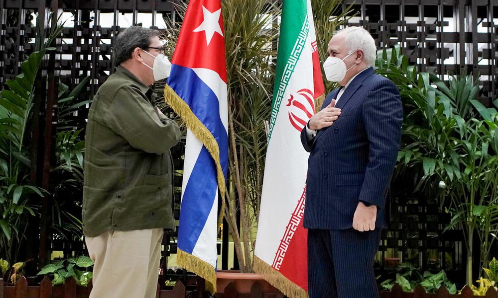 Iran kooperiert mit Kuba bei Corona-Impfstoffentwicklung