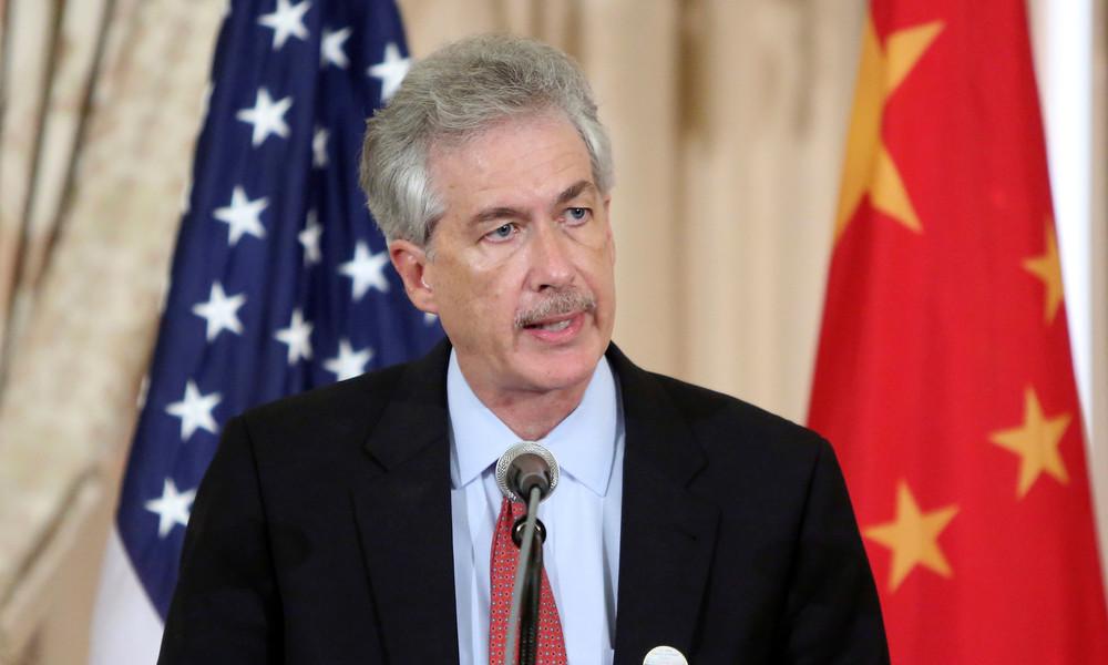 Warf Moskau US-Wahleinmischung vor: Ex-US-Botschafter in Russland zum neuen CIA-Chef nominiert