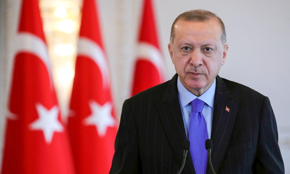 Erdoğan verzichtet auf WhatsApp und empfiehlt mit der App BiP eine türkische Alternative